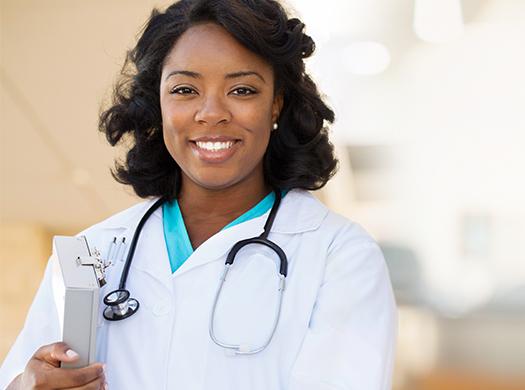Residents, Fellows & Physicians
